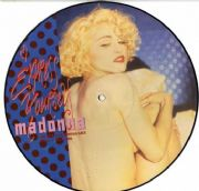 "EXPRESS YOURSELF - UK 12"" PICTURE DISC (W2948TP)"